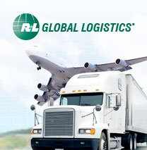 R+L Global Logistics is your domestic and international shipping solution