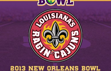 Home - R+L Carriers New Orleans Bowl