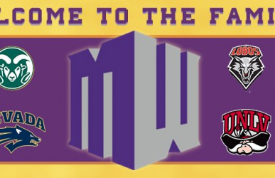 Mountain West Welcome