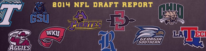 RLBowl Draft Report