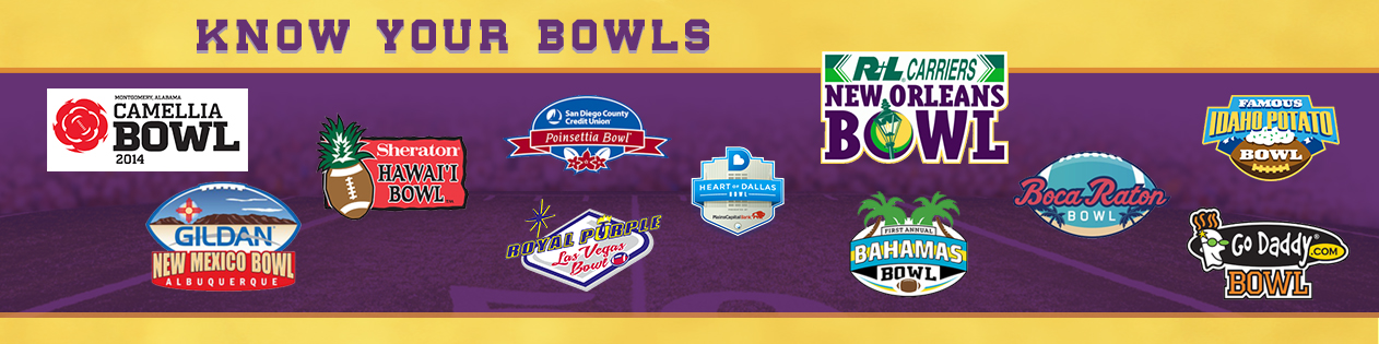 Conference Bowl Games