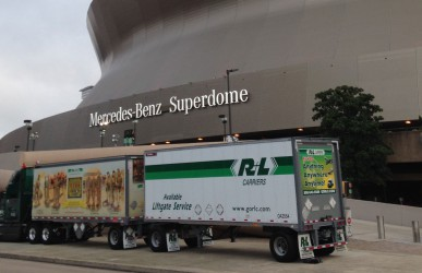 R+L Carriers New Orleans Bowl Date Set