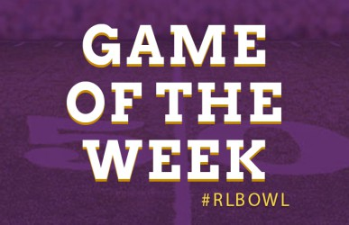 New Orleans Bowl Game of the Week